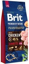 Brit Premium Large Senior 2 x 15kg