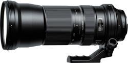 Tamron SP 150-600mm f/5-6.3 Di VC USD (Sony)