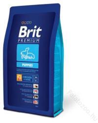 Brit Premium Puppies 2x15kg