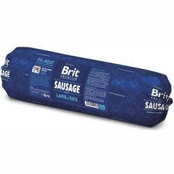 Brit Premium - Sausage Lamb & Rice 800g