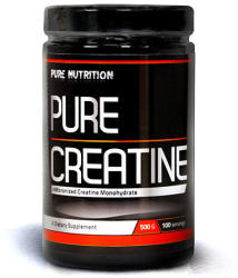 Pure Nutrition Pure Creatine - 500g
