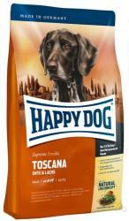 Happy Dog Supreme Sensible Toscana 3 x 12,5kg