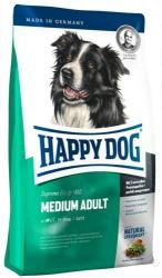 Happy Dog Supreme Fit & Well Adult Medium 3 x 12,5kg