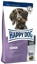 Happy Dog Supreme Fit & Well Senior 2 x 12,5kg