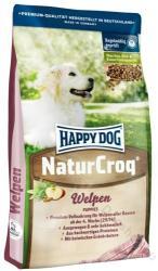 Happy Dog NaturCroq - Welpen 2 x 15kg