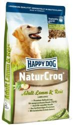 Happy Dog NaturCroq Lamm & Reis 2 x 15kg