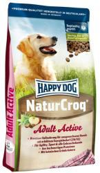 Happy Dog NaturCroq Active 3 x 15kg