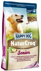 Happy Dog NaturCroq Senior 3 x 15kg
