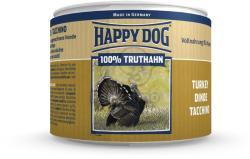 Happy Dog Truthahn Pur - Turkey 6x200g