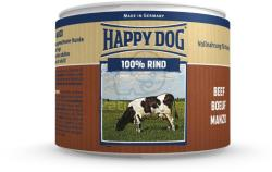 Happy Dog Rind Pur - Beef 6x400g