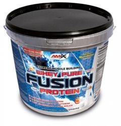 Amix Nutrition Whey Pure Fusion - 4000g