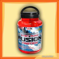 Amix Nutrition Whey Pure Fusion - 1000g