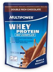 Multipower Whey Protein Iso Complex - 600g