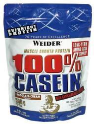 Weider 100% Casein - 500g