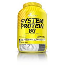 Olimp Sport Nutrition System Protein 80 - 2200g
