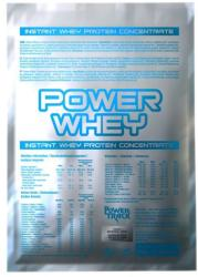 Power Track Power Whey - 300g