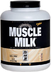 CytoSport Muscle Milk - 2240g