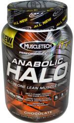 Muscletech Anabolic Halo - 1100g