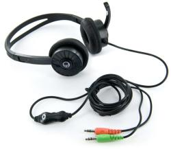 4World Headphones with Microphone (08253)