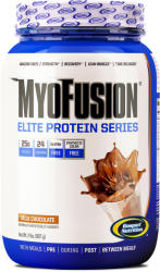 Gaspari Nutrition MyoFusion Elite Protein - 907g