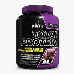 Jay Cutler Elite Series Total Protein - 2310g