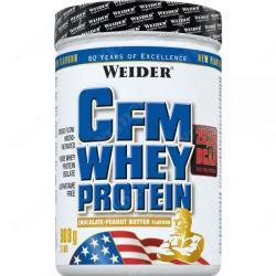 Weider CFM Whey Protein - 908g