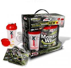 Amix Nutrition Anabolic Monster Whey - 2200g