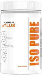Natural Plus Iso Pure Protein - 900g