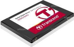 """Transcend SSD340 2.5"""" 128GB SATA3 TS128GSSD340"""
