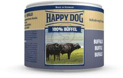 Happy Dog Büffel Pur - Buffalo 12x400g
