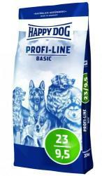 Happy Dog Profi-Krokette Basis 23/9,5 2 x 20kg