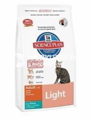 Hill's SP Feline Adult Light Tuna 1.5kg
