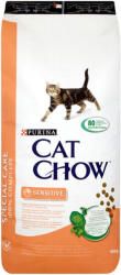 PURINA Cat Chow Sensitive 15kg