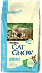 Cat Chow Kitten Chicken 1,5kg