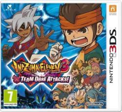 Nintendo Inazuma Eleven 3 Team Ogre Attacks (3DS)