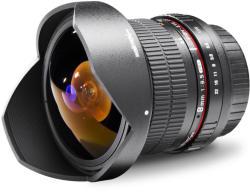 Walimex Pro 8mm f/3.5 Fish-Eye II (Nikon)