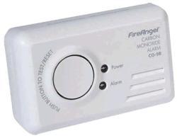 FireAngel CO-9B