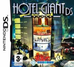 Nobilis Hotel Giant (Nintendo DS)