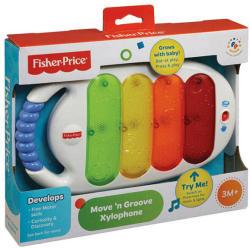 Fisher-Price Baba xilofon (BLT38)