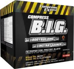 Nutrend Compress B.I.G. - 5000g