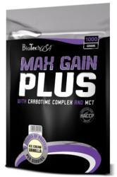 BioTechUSA Max Gain Plus - 1000g
