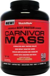 MuscleMeds Carnivor Mass - 2590g