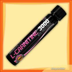 BioTechUSA L-Carnitine 3000 - 25ml