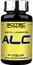 Scitec Nutrition ALC - 60 caps