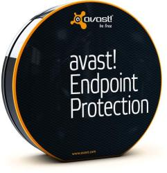 Avast Endpoint Protection (5-19 User, 1 Year) AEP-19-1-LN
