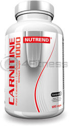 Nutrend Carnitine 1000 - 120 caps