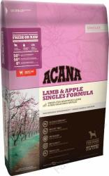 ACANA Lamb & Apple 3 x 18kg