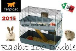 Ferplast Rabbit 100 Double
