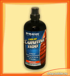 Dymatize Liquid L-carnitine 1100 - 473ml