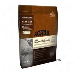 ACANA Ranchlands Dog 2 x 13kg